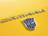 Chevrolet Camaro Transformers 2009 images
