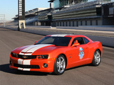Chevrolet Camaro SS Indy 500 Pace Car 2010 images
