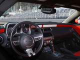 Chevrolet Camaro SS Indy 500 Pace Car 2010 wallpapers