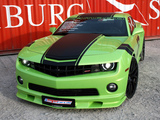 Geiger Chevrolet Camaro SS HP564 2011 pictures