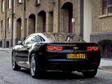 Chevrolet Camaro RS 45th Anniversary EU-spec 2012 photos