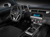 Chevrolet Camaro Z/28 2013 photos