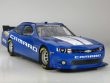 Chevrolet Camaro NASCAR Nationwide Series Race Car 2013 pictures