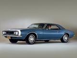 Photos of Chevrolet Camaro 1967