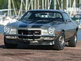 Photos of Chevrolet Camaro Z28 1972