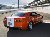 Photos of Chevrolet Camaro SS Indy 500 Pace Car 2010