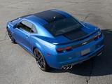 Photos of Chevrolet Camaro Hot Wheels Edition 2012
