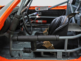 Pictures of Chevrolet Camaro Z28 Trans Am Race Car 1970