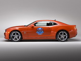 Pictures of Chevrolet Camaro SS Indy 500 Pace Car 2010