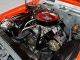 Chevrolet Camaro Z28 Trans Am Race Car 1970 wallpapers