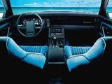Chevrolet Camaro Berlinetta 1982–84 wallpapers