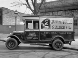 Images of Chevrolet Capitol Utility Express 1-Ton Truck (LM) 1927