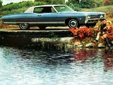 Chevrolet Caprice Coupe 1968 pictures