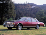 Chevrolet Caprice Classic 1978 images