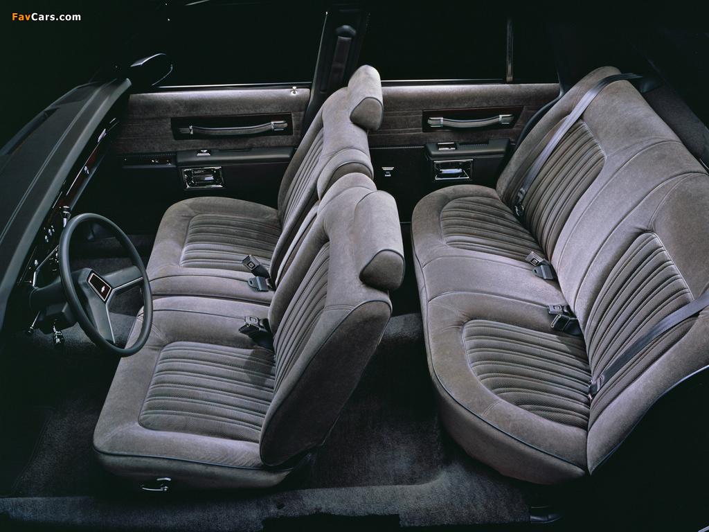 chevrolet caprice classic brougham ls 1987 90 pictures 1024x768 chevrolet caprice classic brougham ls