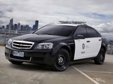 Chevrolet Caprice Police Patrol Vehicle 2010 images