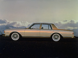 Images of Chevrolet Caprice Classic 1977–86