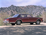 Images of Chevrolet Caprice Classic 1978