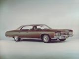 Photos of Chevrolet Caprice 1971