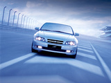 Photos of Chevrolet Caprice 2004–06