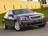 Chevrolet Caprice 2006 wallpapers