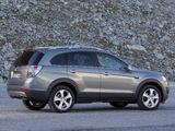 Images of Chevrolet Captiva 2011–13