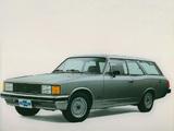 Chevrolet Caravan 1980–85 pictures