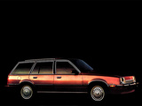 Chevrolet Cavalier Wagon 1982 pictures