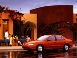 Chevrolet Cavalier 1995–99 images