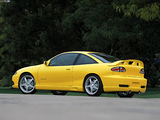 Chevrolet Cavalier 2.2 Turbo Sport Coupe Concept 2002 images