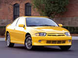 Chevrolet Cavalier Coupe 2003–05 photos