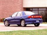 Chevrolet Cavalier 2003–05 pictures