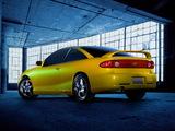 Chevrolet Cavalier Xtreme Concept 2005 photos