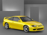 Chevrolet Cavalier Xtreme Concept 2005 wallpapers