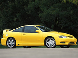 Images of Chevrolet Cavalier 2.2 Turbo Sport Coupe Concept 2002