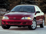 Photos of Chevrolet Cavalier 1999–2003