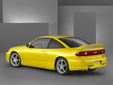 Photos of Chevrolet Cavalier Xtreme Concept 2005