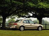 Chevrolet Cavalier 1999–2003 wallpapers