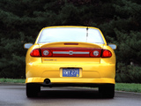 Chevrolet Cavalier Coupe 2003–05 wallpapers