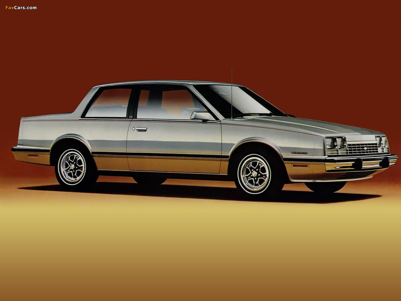 Genuine 1988 Chevrolet Parts | GM Car Parts Online