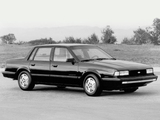 Chevrolet Celebrity Eurosport 1986–90 images