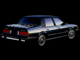 Images of Chevrolet Celebrity Classic 1986–89