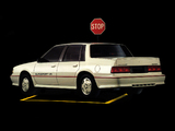 Pictures of Chevrolet Celebrity Eurosport VR Sedan 1987–88