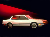 Chevrolet Celebrity 1982–85 wallpapers