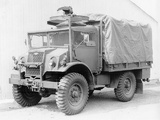 Chevrolet CGT 8440 4x4 1940 photos