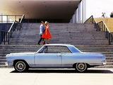 Chevrolet Chevelle Malibu SS Sport Coupe (57/58-37) 1964 pictures