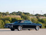 Chevrolet Chevelle SS 396 Convertible 1967 pictures
