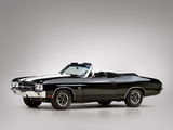Chevrolet Chevelle SS 454 LS5 Convertible 1970 images