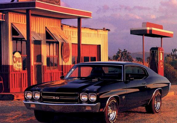 chevrolet chevelle ss 454 1970 photos