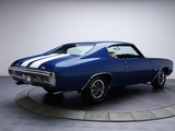 Chevrolet Chevelle SS 454 LS6 Hardtop Coupe 1970 wallpapers